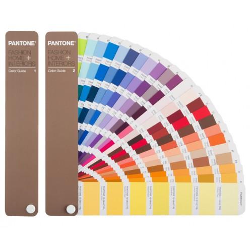 色彩指南 FHI Color Guide (FHIP110N)