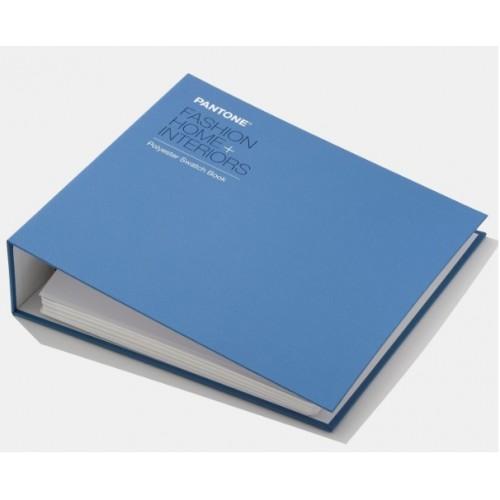 聚酯纖維色卡本 Polyester Swatch Book (FFS200)